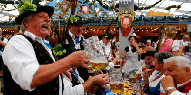Recensement en Allemagne : 1,5 million d'habitants en moins que prévu. Ein grosses