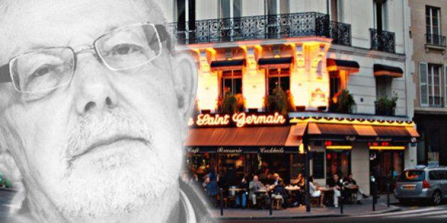 Le tweet de Jean-François Kahn - C'est quoi un restaurant? Un