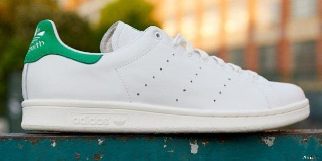 PHOTOS. Adidas : la Stan Smith sera relancée en
