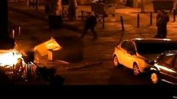 Bastia : les images des affrontements