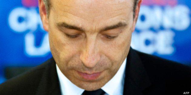 Mariage gay: Stéphane Bern affirme que Copé était pour