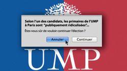 Un candidat de la primaire UMP réclame l'arrêt d'un scrutin