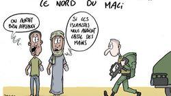 Mali : L'armée française