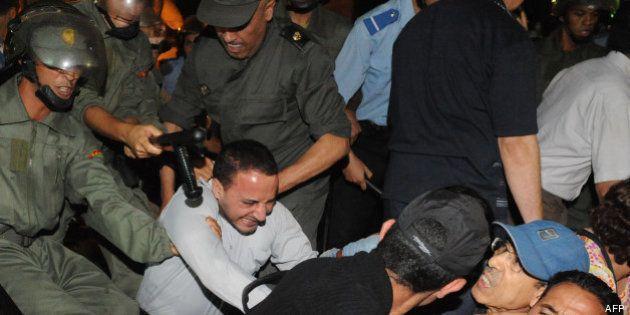 Maroc: une manifestation contre la grâce d'un pédophile espagnol