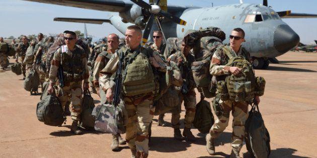 L'opinion face à l'intervention au Mali: un large soutien mais qui ne bénéficie guère à François