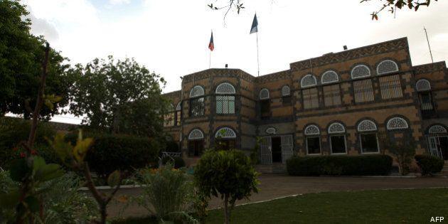 Menaces d'attentats: fermeture de l'ambassade de France au Yémen, après les Etats-Unis, le Royaume-Uni...