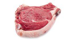 Frankenburger, le steak à 290.000 euros conçu in