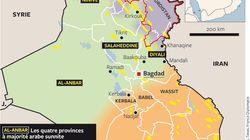 Irak: la révolte sunnite consacre l'échec du pouvoir