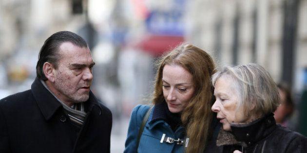 Le déjeuner de Florence Cassez avec Nicolas et Carla Sarkozy: