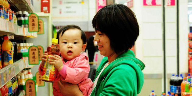 La Chine pourrait bientôt mettre fin à sa politique de l'enfant