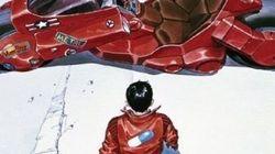 L'adaptation du manga Akira ressort des