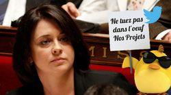 Pinel contredit Ayrault sur le régime