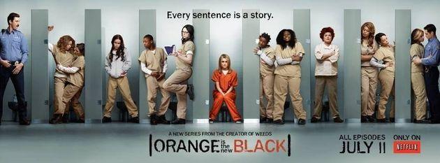 Orange Is The New Black : sortir de sa zone de