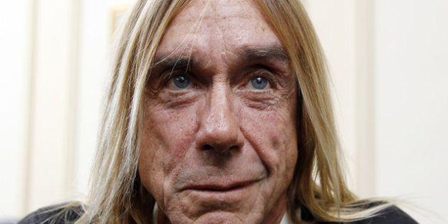 VIDÉOS. Iggy Pop et les Stooges préparent un nouvel album: