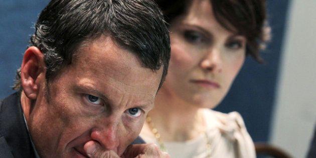 Les effarantes révélations du rapport de l'Usada sur le dopage de Lance Armstrong et de l'US