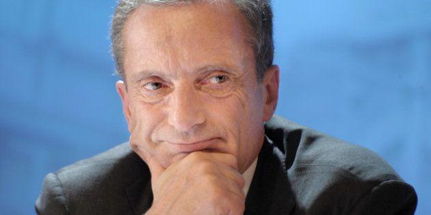 Henri Proglio a présenté sa démission du conseil d'administration de