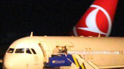 Syrie : la Russie exige des explications de la Turquie après l'interception d'un avion qui a