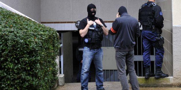 Cellule islamiste : les suspects voulaient se rendre en Syrie pour rejoindre des groupes