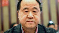 Le Nobel de Littérature attribué au Chinois Mo