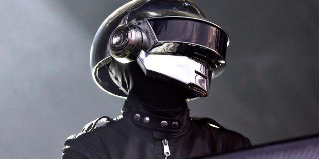 VIDÉOS. Écoutez le remix de Daft Punk pour le défilé