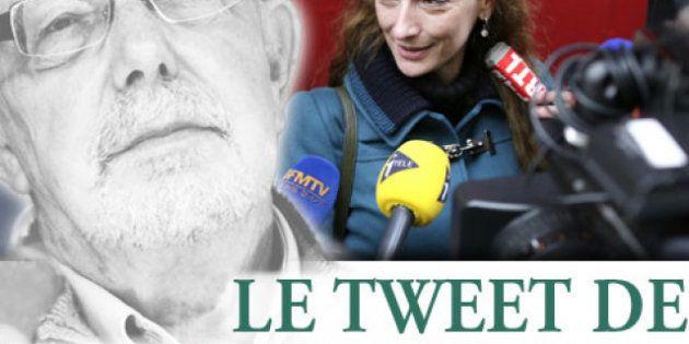 Le tweet de Jean-François Kahn - Je préfère ne pas donner de