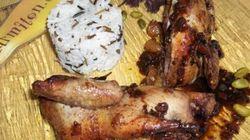 La recette du week-end: Pigeon aux