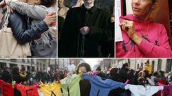 Sondage: le débat sur le mariage gay a déjà trop
