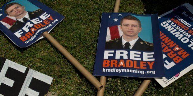Ouverture du procès Bradley Manning, la