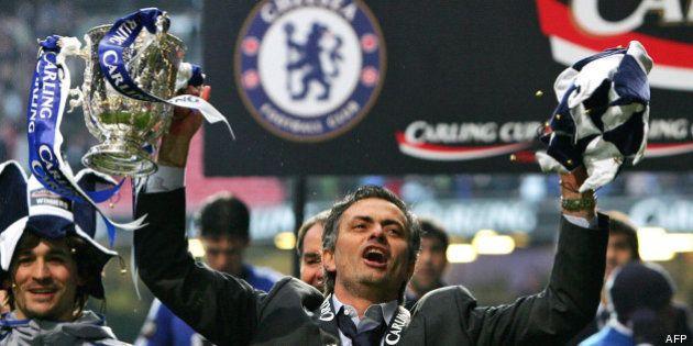 Retour de José Mourinho à Chelsea, ces grands entraîneurs qui ont réussi leur