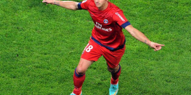 VIDÉO. Zlatan Ibrahimovic et sa famille s'installent à Versailles dans les