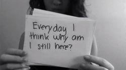 Le suicide d'une adolescente canadienne harcelée émeut le