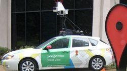 Les réponses aux questions que vous vous posez sur les conducteurs de Google Street