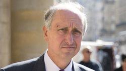 Philippe Courroye va porter plainte dans l'affaire