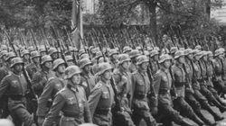 Les soldats nazis dopés à la méthamphétamine pour rester