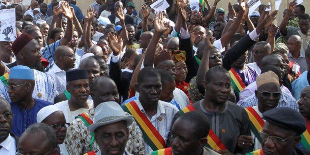 Mali : l'ONU ouvre la voie à une intervention