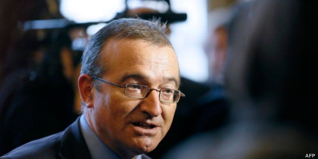 Port du voile à l'Université: le député UMP Hervé Mariton se prononce contre son