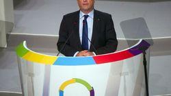 Hollande en avocat des droits de l'Homme au sommet de la
