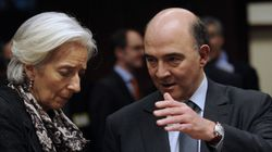 Moscovici et Lagarde sont