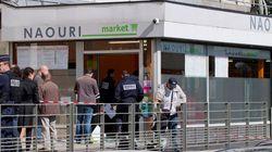 Attaque de l'épicerie casher de Sarcelles: un nouvel homme