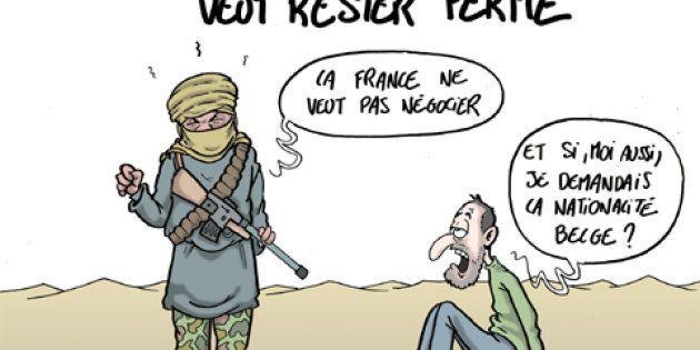 Mali : Les otages peuvent-ils attendre une aide du gouvernement