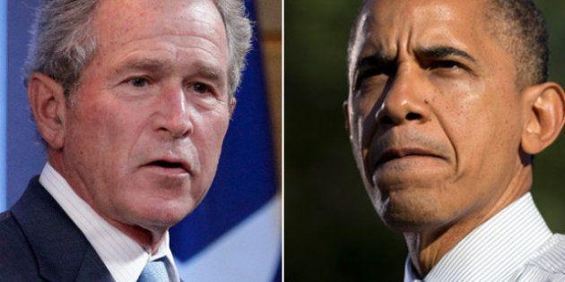 Des républicains comparent la réponse d'Obama aux attaques libyennes à la gestion de l'Irak par