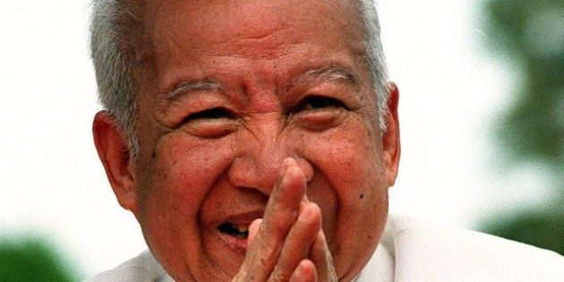 L'ex-roi du Cambodge est mort à Pékin à l'âge de 89
