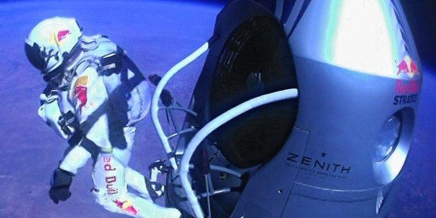 Red Bull: Le sacré coup de com' du saut de Felix Baumgartner sur Red Bull