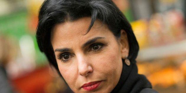 Rachida Dati porte plainte contre Le Point qui désignait le père de son