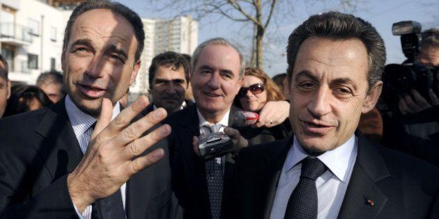 UMP: Sarkozy soutient discrètement Copé contre