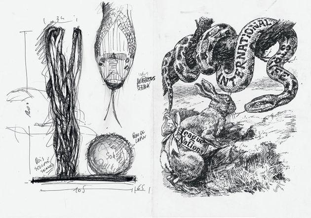 Duchamp vs Turner: la saison des prix d'art