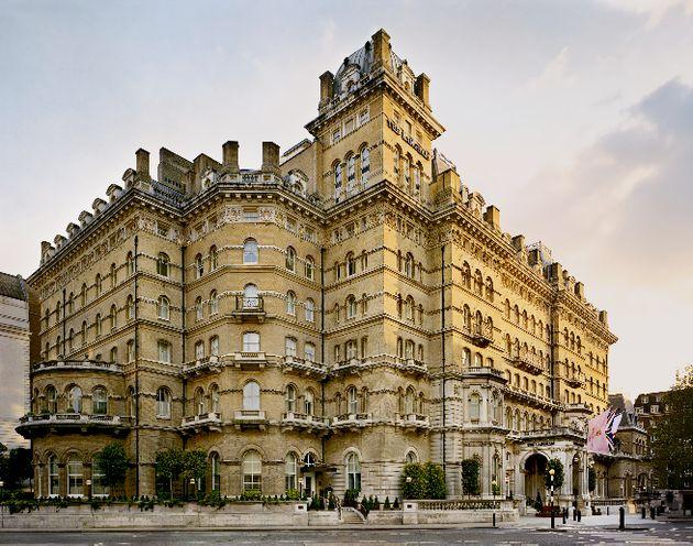 Vampires, monstres, meurtriers sanguinaires: 5 hôtels où passer la nuit