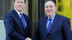 L'Écosse pourra demander son indépendance en