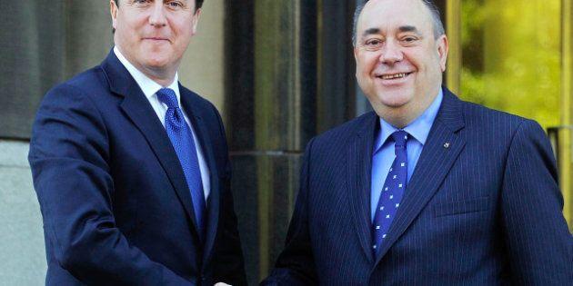 Écosse: le référendum pour l'indépendance se tiendra en