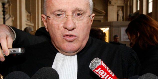Antoine Sollacaro, un des anciens avocats d'Yvan Colonna a été assassiné à